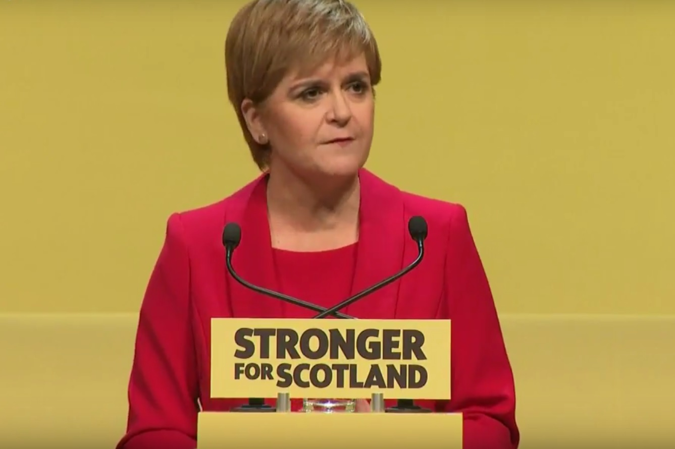 """Jeremy Corbyn refuses to accept a """"no deaThe SNP says it will fight to maintain Single Market membership, to"""