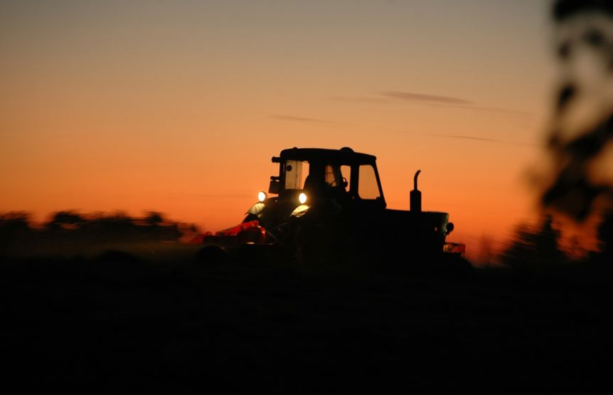 Machinery is still the biggest cause of farm-related deaths