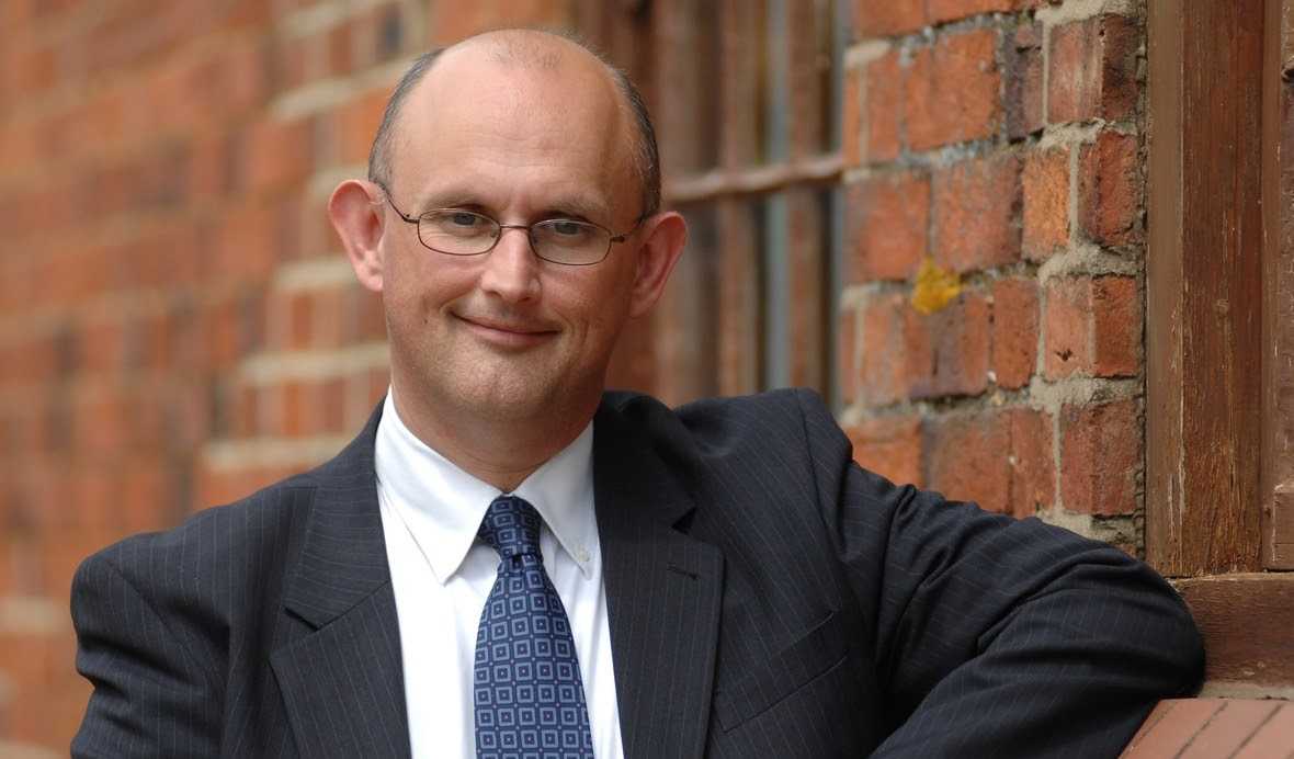 TFA Chief Executive George Dunn