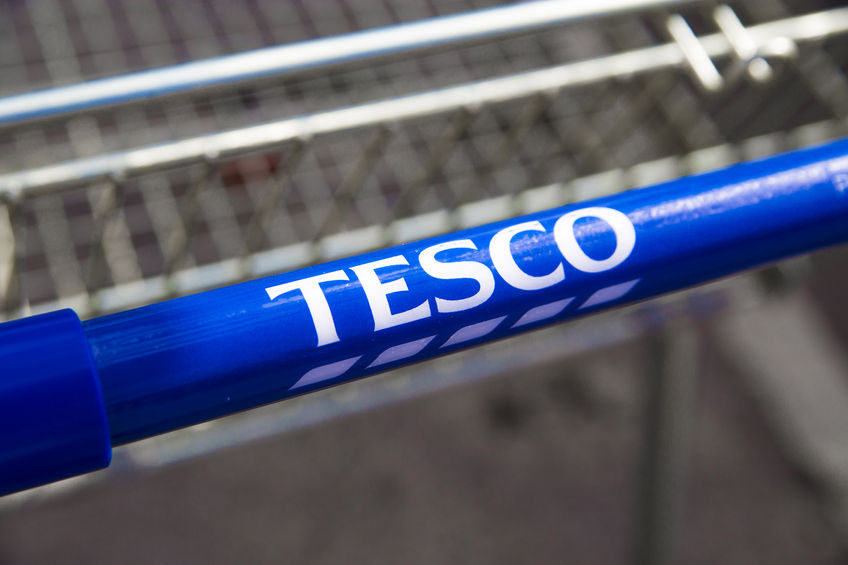 The 2 Sisters plant in the West Midlands, at the forefront of a scandal, supplies Tesco's farm brand 'Willow Farms'