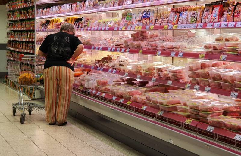 Packs had no clear indication of where the meat has actually come from, the shelfwatch survey showed