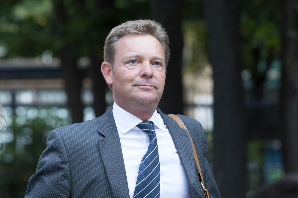 The event, hosted by Craig Mackinlay, MP for South Thanet, saw over 50 MPs attend