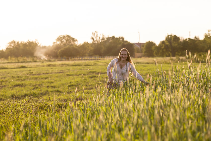 In 2017, 28% of women make up the farming industry in the UK, in what is seen as historically male-dominated