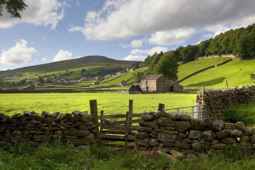 Conversions of farm buildings is an important way of closing the housing gap – a problem critical in the countryside