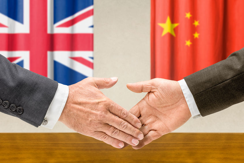 The Far East holds export hopes for the British pork sector, with China in particular holding great potential