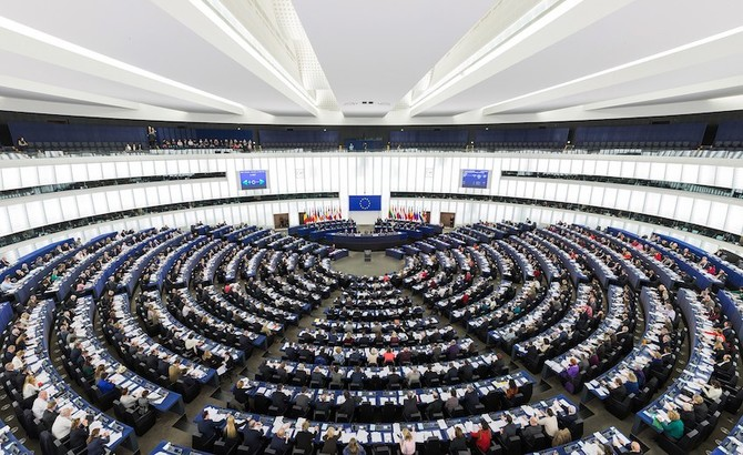 The European Parliament created the temporary committee this year