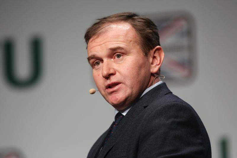 £23.5m in small grants has been allocated to boost farming productivity across the UK, Farming Minister George Eustice has announced
