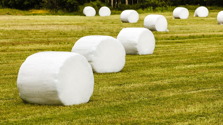 The move will affect silage wrap, crop covers, fertiliser bags and containers