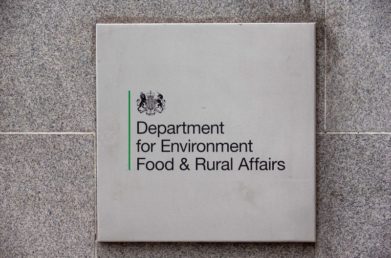 Defra still needs to negotiate with 154 countries to introduce 1,400 different UK versions of current EU export health certificates