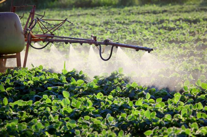 The European Chemicals Agency is one of the key agencies responsible for governing pesticides in the UK