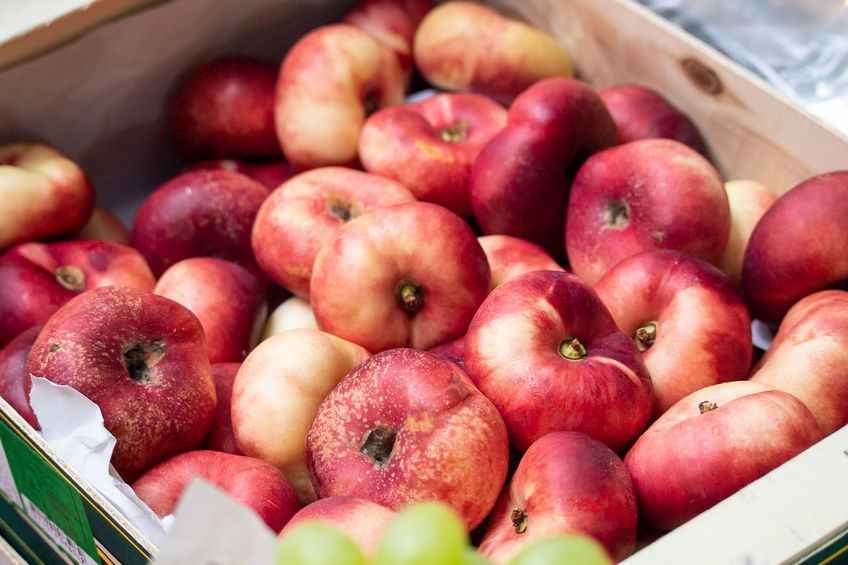 The UK organic sector is seen to be lagging behind its counterparts