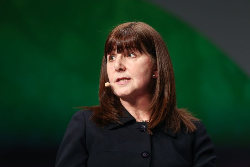 Basic Payments are to remain in 2020 to support transition to the Government's new Land Management Programme, Lesley Griffiths has announced