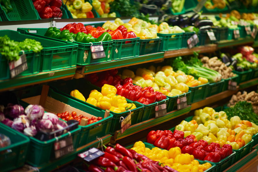Consumers expecting British produce below farm banners have been met with imported produce