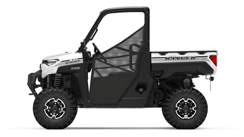 Developed at the Polaris Opole facility in Poland, it delivers the widespread versatility of the RANGER along with all the benefits of having ABS