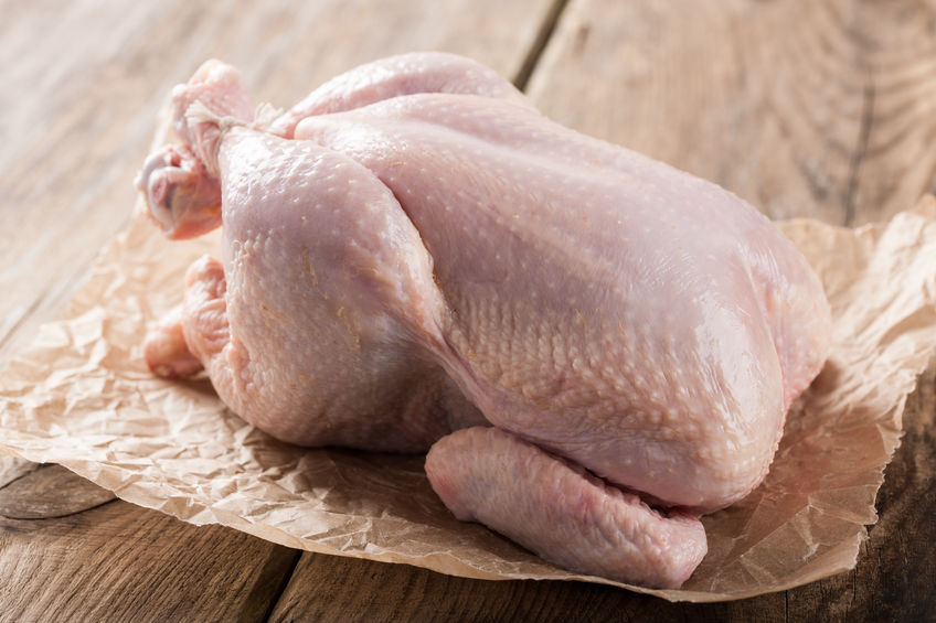 2 Sisters is one of the UK's largest supermarket chicken suppliers