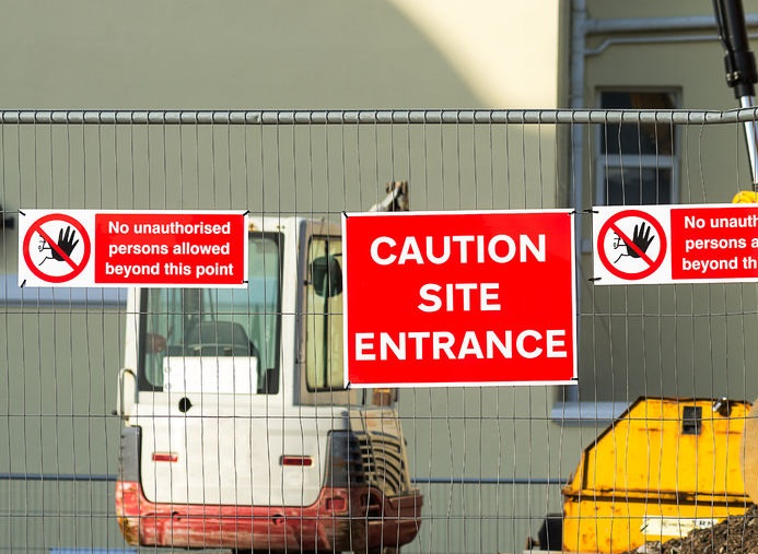 HSE has previously estimated the economic cost of workplace injury and ill health in agriculture to be £293m