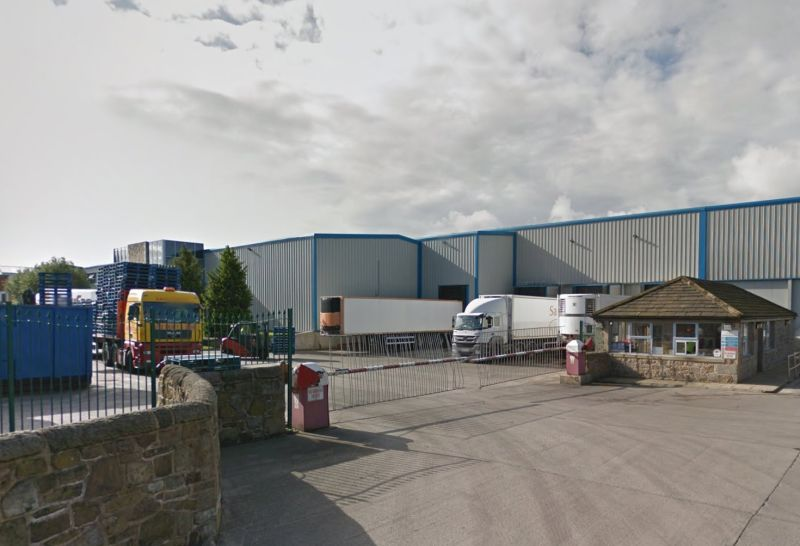 The Lancashire-based abattoir has been handed the largest ever fine of its kind (Photo: Google)
