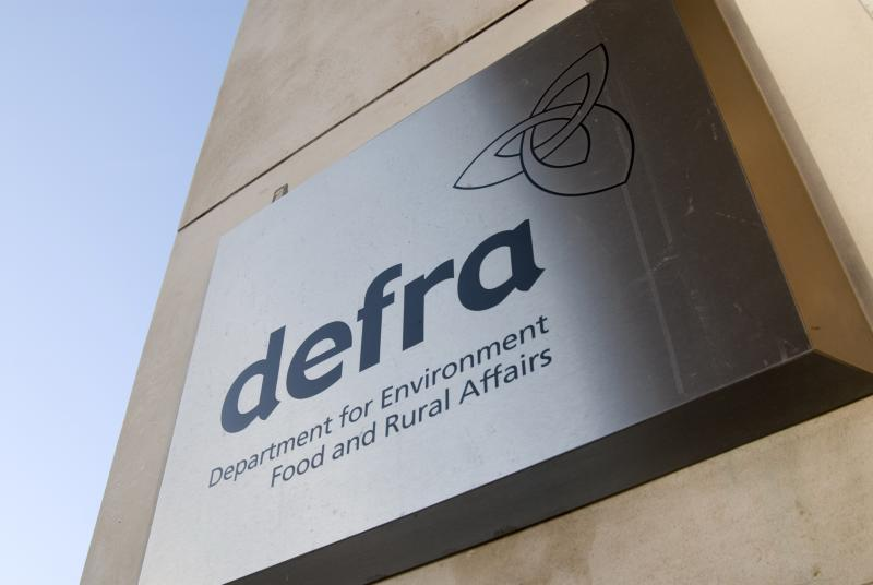 Defra faces an 'unprecedented challenge' with no-deal Brexit preparations, according to a report (Photo: Alex Segre/REX/Shutterstock)