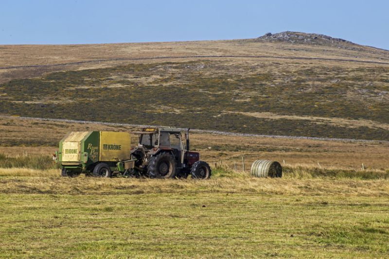 Farming minister Robert Goodwill said Defra is looking to open up more opportunities for the next wave of farmers