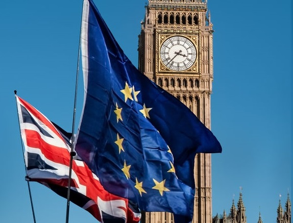 Britain will remain as a member state of the EU until 31 October