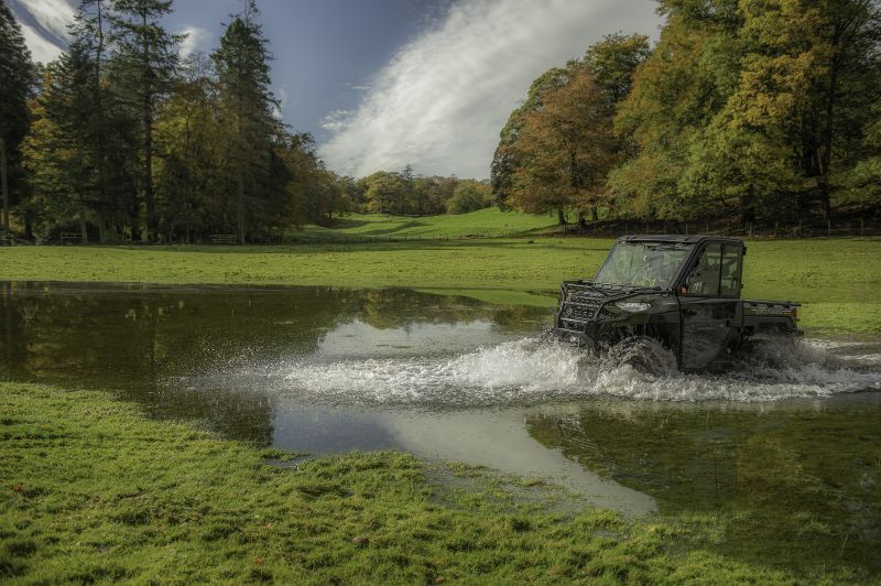 Claim up to £1000 off Pure Polaris accessories