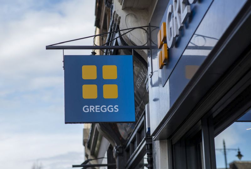 Dale Farm has secured a significant three-year contract with Greggs