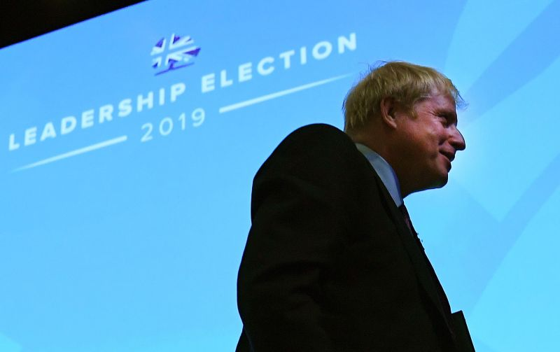 Delivering a new agricultural policy emerged as the top priority for the next Prime Minister (Photo: ANDY RAIN/EPA-EFE)