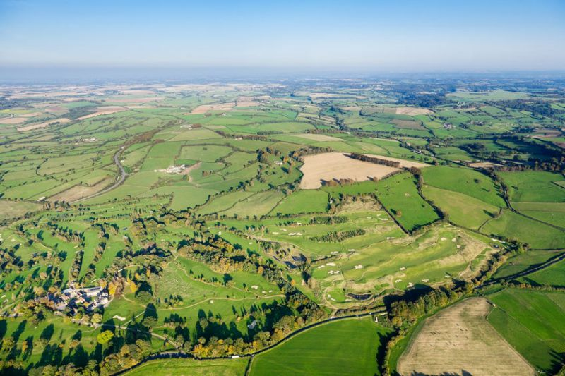 Issues ranged from supporting UK upland farmers to the implementation of full-fibre broadband in rural areas