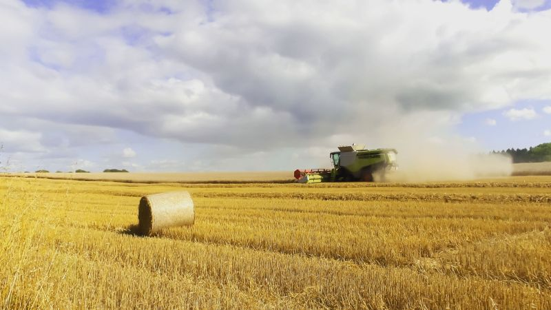 Harvest is an 'intense time of year' so making time to brief all employees is 'essential'