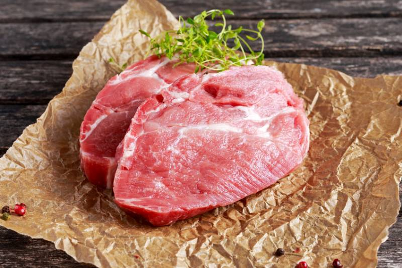 Promoting meat's health credentials is a 'vital piece of work' for the industry