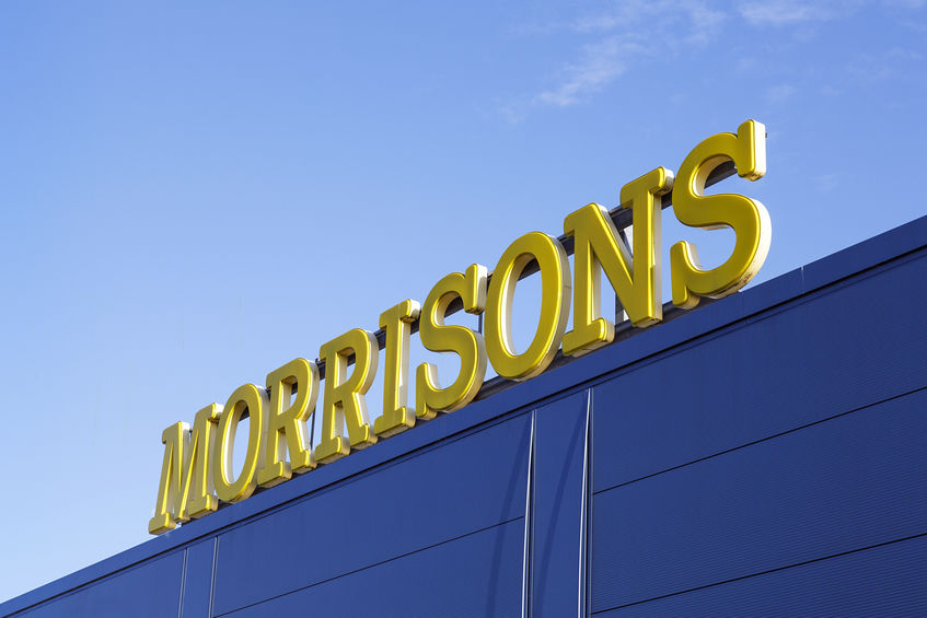 Morrisons said the move is an opportunity to connect the supply chains and support dairy farmers more