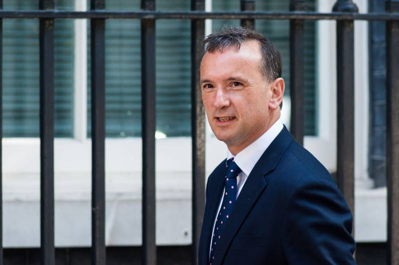 Alun Cairns voted to remain in the EU referendum three years ago (Photo: Wiktor Szymanowicz/Shutterstock)