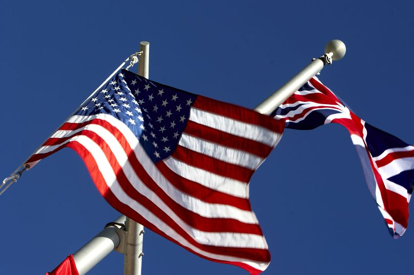 The comments follows concerns that British farming standards may be diluted in any US-UK trade deal