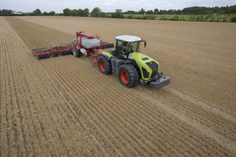 Despite the challenges of flea beetle, farmers are not turning away from growing oilseed rape for several reasons
