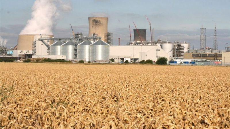 The NFU has written to government officials on the need for a revamped biofuel policy