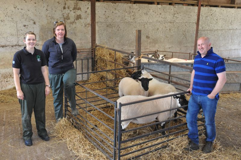 Dr Liz Genever says preparation must begin weeks earlier, shortly after weaning