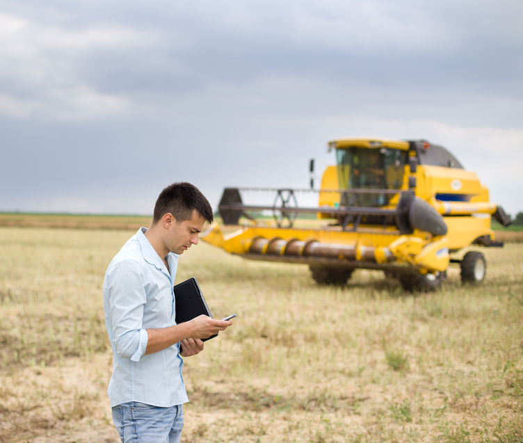 A new competition has been launched to test groundbreaking 5G applications in rural areas