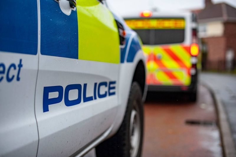 An investigation to establish the circumstances around the collision are ongoing