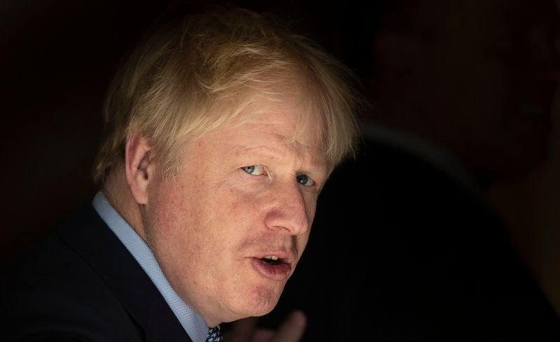 The NFU is asking for reassurance from Boris Johnson's government to commit to maintaining the domestic agricultural budget through to 2022 (Photo: Peter MacDiarmid/Shutterstock)