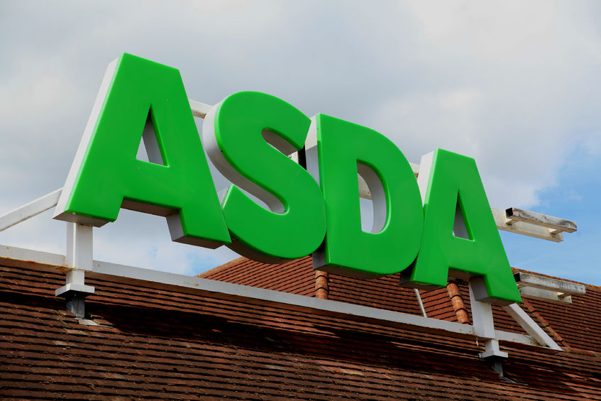 Asda is now permitted to carry the endorsement on its fresh poultry cuts