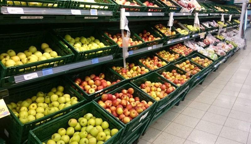 The proposed National Food Commission would monitor food security in the UK