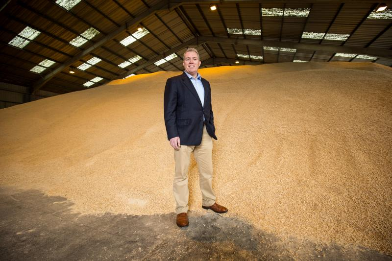 Neil Holland of the UK Pellet Council, which is spearheading the campaign said many farmers are advocates of biomass heat