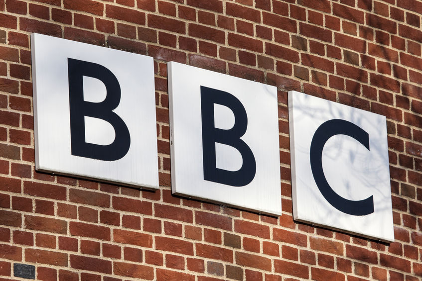 Farmers have criticised the BBC for allowing an anti-meat message to be broadcast this morning on a popular news segment