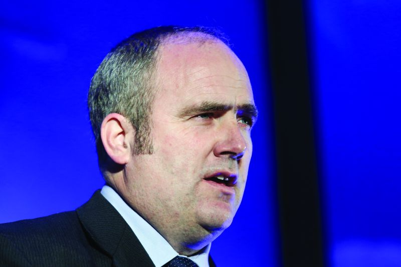 NFU's chief poultry adviser, Gary Ford, said the uncertainty is causing problems for investment