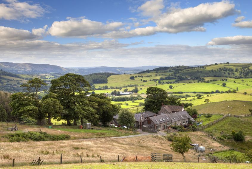 The Rural Powerhouse campaign looks to close the rural productivity gap, adding £43bn a year to UK economy