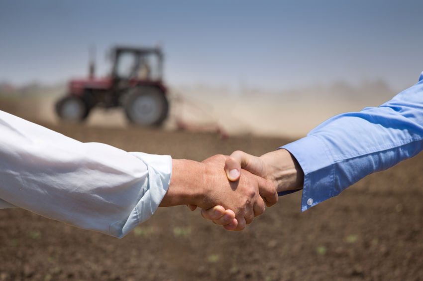 Two grant schemes have been announced this month which could boost farmers' incomes