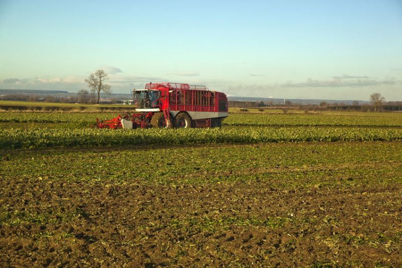 Most farming businesses can claim the AIA against qualifying assets like plant and machinery