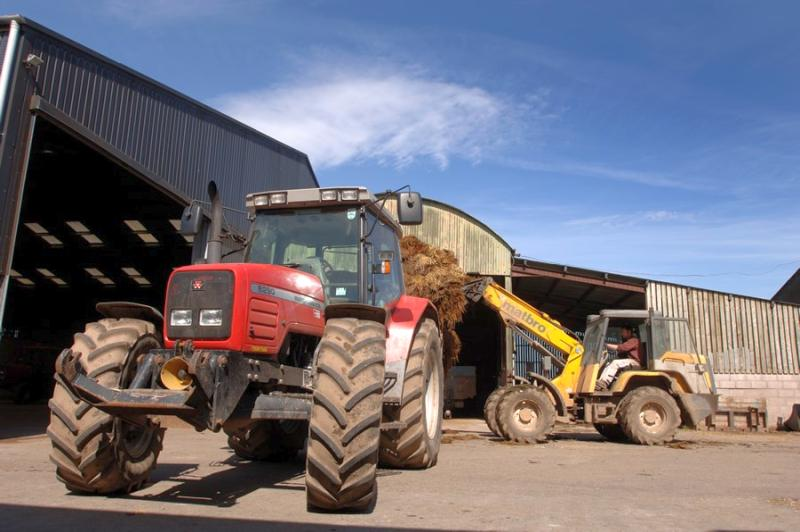 Petroineos, the only crude oil refinery in Scotland, has decided to reduce the volume of biofuel blended into its red diesel