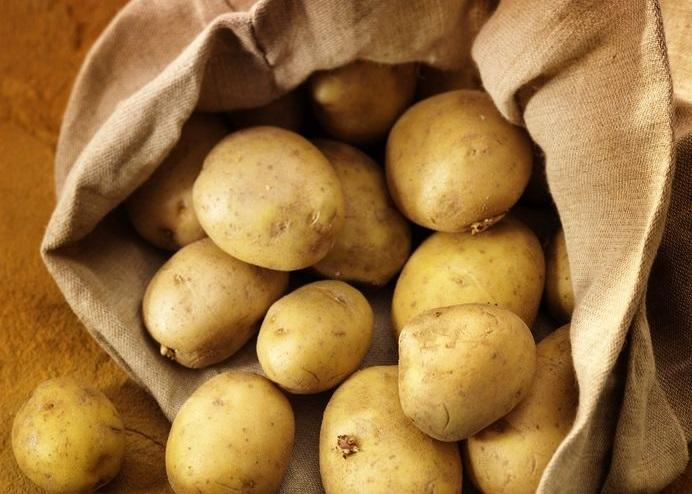 Farmers in the UK spend £60m a year on agrichemical applications to control potato late blight