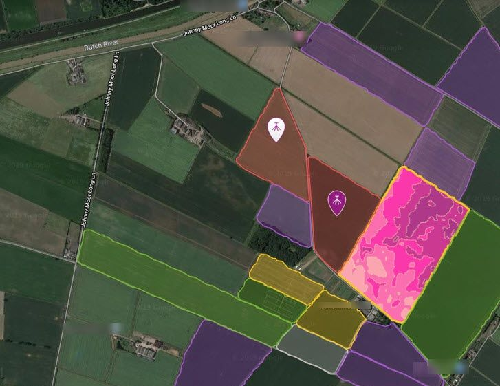 The new software seeks to deliver efficient and sustainable crop management to make the most of every field zone